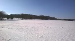 Wintersport Schneeschuhtour