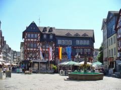 Fachwerkstadt Herborn