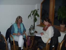 NLP-Practitioner Ausbildung, Kommunikationstraining