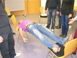 Hypnose beim Coaching und NLP-Practitioner Ausbildung
